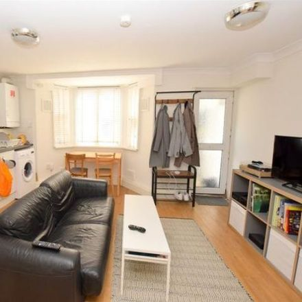 Rent this 1 bed apartment on St Mary the Virgin in Church Road, London E10 5JX