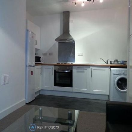 Rent this 4 bed house on 97 Beeston Road in Nottingham NG7 2JQ, United Kingdom