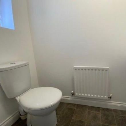 Rent this 3 bed house on Companions Close in Rotherham S66 1AU, United Kingdom