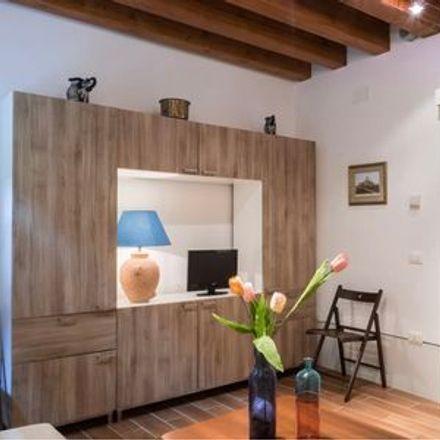 Rent this 1 bed apartment on Venice in Cannaregio, VENETO