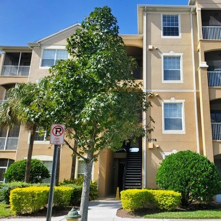 Rent this 3 bed condo on 2778 Almaton Loop in Kissimmee, FL