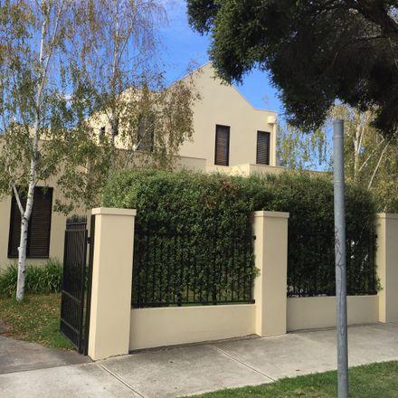 Rent this 3 bed house on 86 Pakington Street