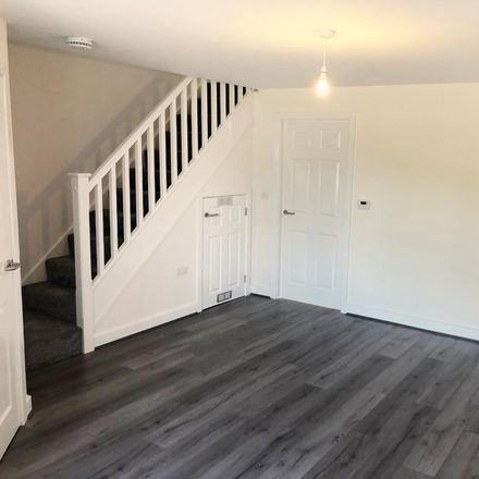 Rent this 3 bed house on Liverpool L15 4AE