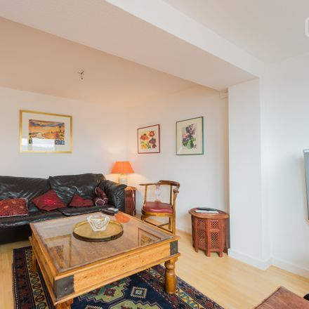Rent this 1 bed apartment on Chausseestraße 92 in 10115 Berlin, Germany