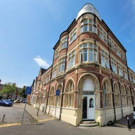 Rent this 2 bed apartment on Moorland Road in Cardiff, United Kingdom
