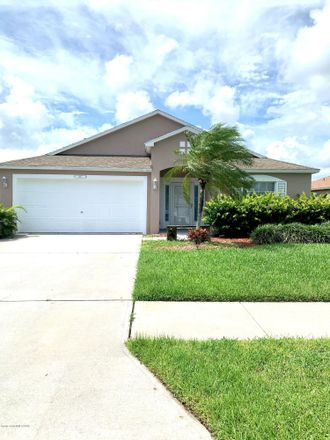 Rent this 3 bed apartment on 1217 Auburn Lakes Dr in Rockledge, FL