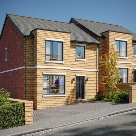 Rent this 4 bed house on Carr Road/Hillcrest Road in Carr Road, Stocksbridge S36 2PQ