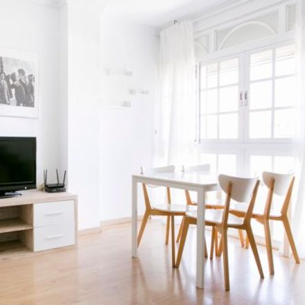 Rent this 2 bed apartment on Avenida Sor Teresa Prat in 67, 29003 Málaga