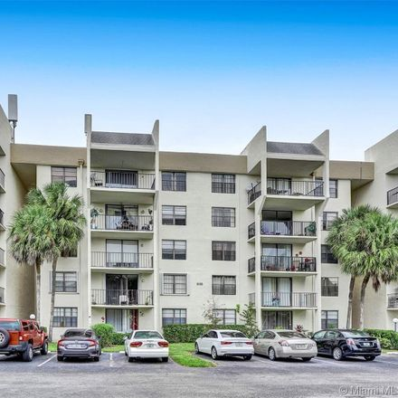 Rent this 2 bed condo on 6195 Rock Island Road in Lauderhill, FL 33319