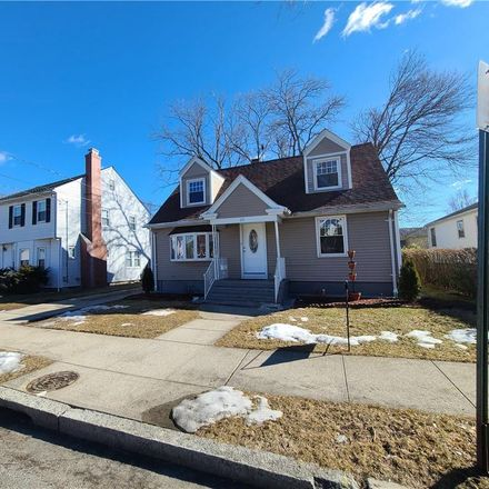 Rent this 4 bed apartment on 155 Canton Street in Providence, RI 02908