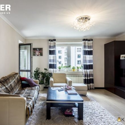 Rent this 3 bed apartment on Nad Sudołem 12 in 31-228 Krakow, Poland