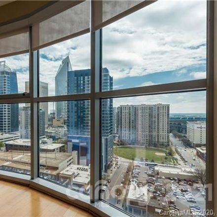 Rent this 1 bed condo on E Trade St in Charlotte, NC