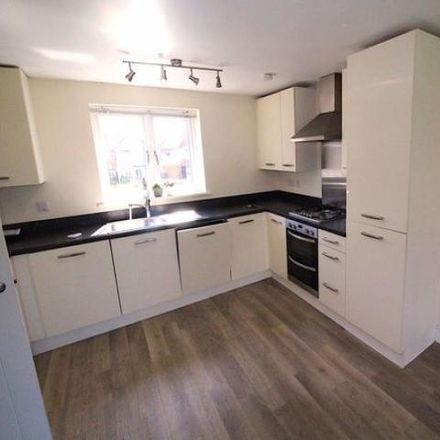 Rent this 2 bed apartment on Tainter Close in Rugby CV21 1GL, United Kingdom