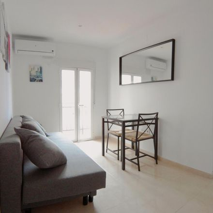 Rent this 1 bed apartment on Calle de Antonio Prieto in 28001 Madrid, Spain