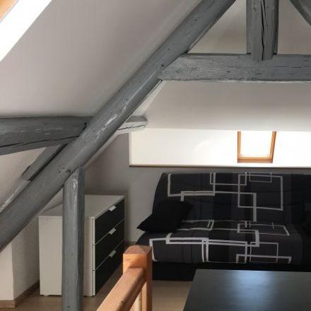 Rent this 1 bed apartment on 29 Rue de la Chèvre in Metz, France