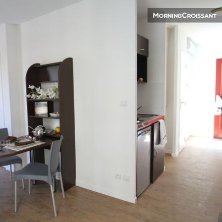Rent this 2 bed apartment on Marseille in Saint-Charles, PROVENCE-ALPES-CÔTE D'AZUR