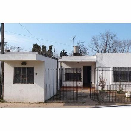 Rent this 0 bed house on Taboada in Barrio Arco Iris, B1721 EGA Merlo
