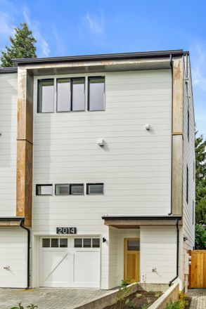 Rent this 3 bed townhouse on 2014 Northwest 63rd Street in Seattle, WA 98107
