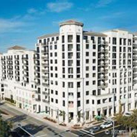 2 bed apartment at 301 Altara Avenue, Coral Gables, FL 33146 ...