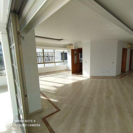 Rent this 4 bed apartment on Carrera 12 in Castillogrande, 130001 Cartagena