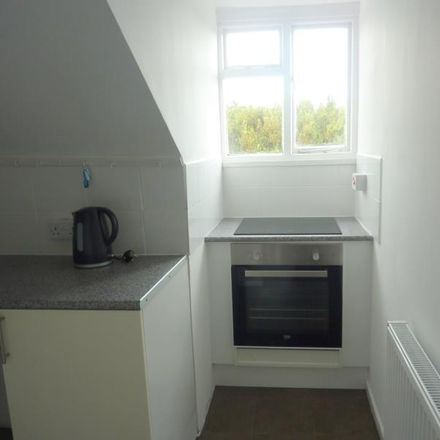 Rent this 1 bed apartment on Blomfield Road in Hastings TN37 6HQ, United Kingdom