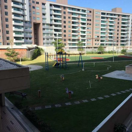 Rent this 3 bed apartment on Hotel Movich in Calle 94, Barranquilla