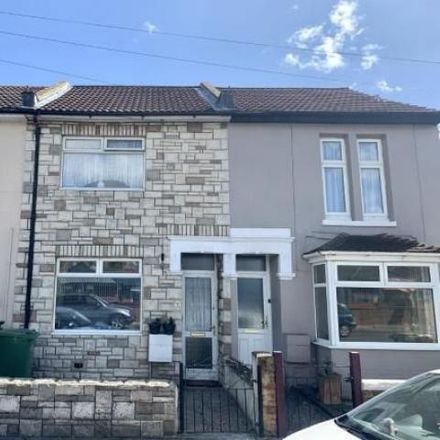 Rent this 2 bed house on Tipner Road in Portsmouth PO2 8QP, United Kingdom