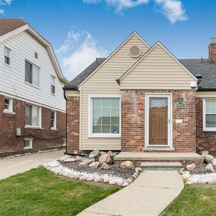 Rent this 3 bed house on 6047 Middlesex Street in Dearborn, MI 48126