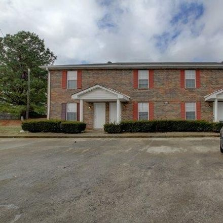 Rent this 2 bed apartment on 363 Peabody Drive in Clarksville, TN 37042