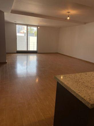 Rent this 2 bed apartment on Calle Aldama in Álvaro Obregón, 01089 Mexico City