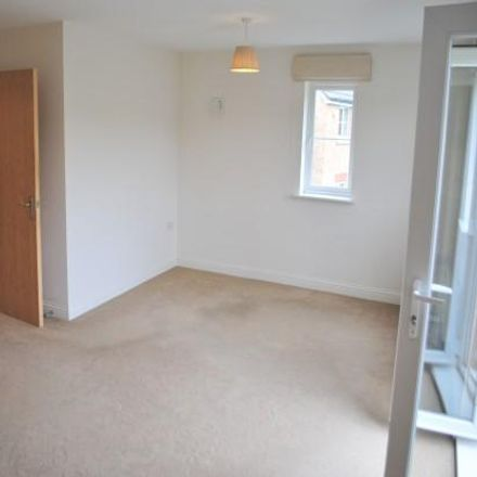Rent this 2 bed apartment on Monarch Way in Leighton Buzzard LU7 1FW, United Kingdom