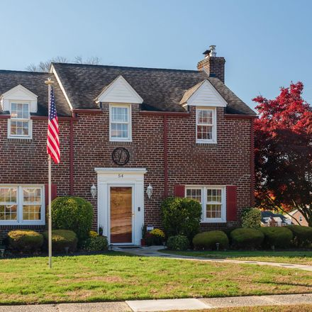Rent this 4 bed house on 54 Treaty Rd in Drexel Hill, PA