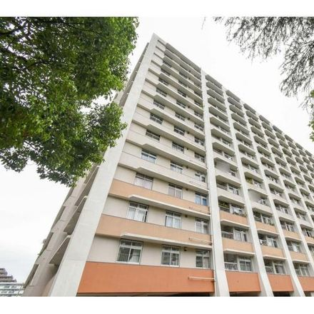 Rent this 1 bed apartment on unnamed road in Ojima 4-chome, Koto