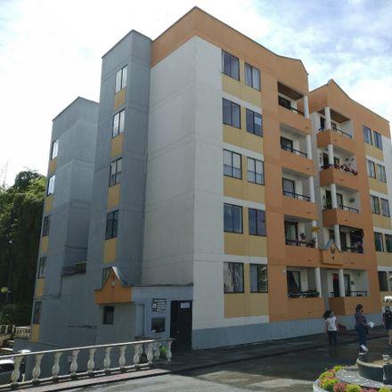 Rent this 3 bed apartment on Servientrega in Carrera 19, La Arboleda