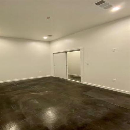 Rent this 1 bed house on 3013 Canton Street in Dallas, TX 75226