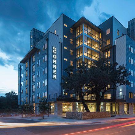 Rent this 3 bed apartment on 2508 San Gabriel Street in Austin, TX 78705-5609