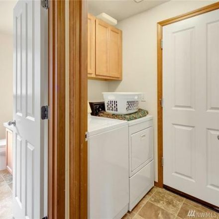 Rent this 3 bed house on Church Creek Loop Northwest in Stanwood, WA 98292