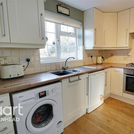 Rent this 1 bed room on 78A St Mark's Road in Pinkneys Green SL6 6EG, United Kingdom