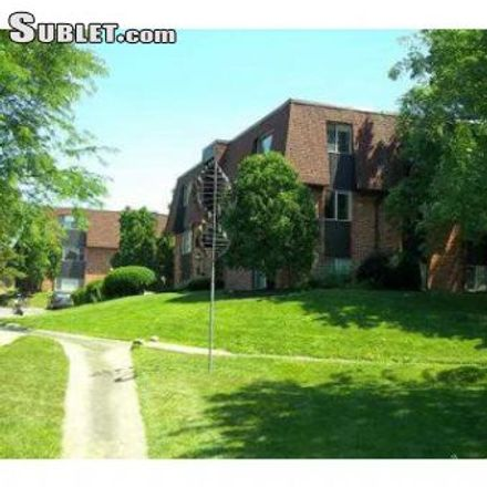 Rent this 1 bed apartment on 1124 Chambers Road in Upper Arlington, OH 43212