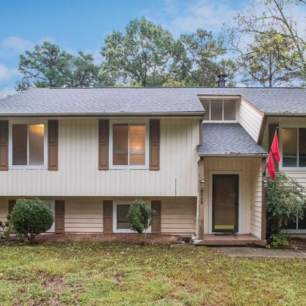 Rent this 3 bed house on 8908 Taymouth Court in Raleigh, NC 27613