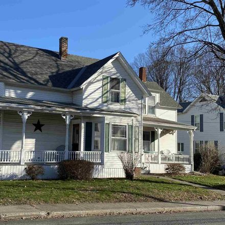 Rent this 3 bed house on 18 Central Street in Brattleboro, VT 05301