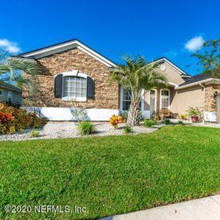 Rent this 5 bed house on North Cherry Lake Drive in Jacksonville, FL 32256