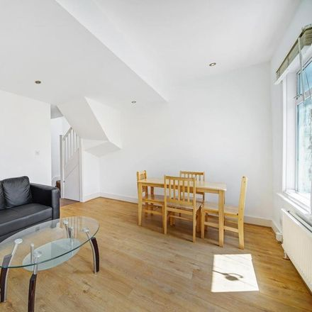 Rent this 2 bed apartment on 17 Napier Road in London NW10 5XH, United Kingdom
