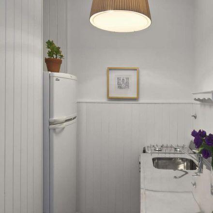 Rent this 3 bed apartment on Via Merulana