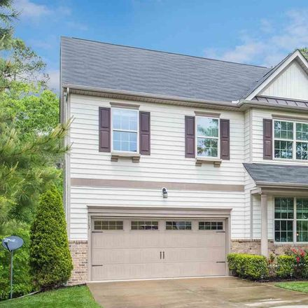 Rent this 4 bed house on 1703 Woodsdale Drive in Durham, NC 27703