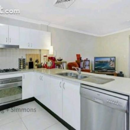 Rent this 2 bed townhouse on Hornsby Maintenance Centre in Heath Street, Asquith NSW 2077