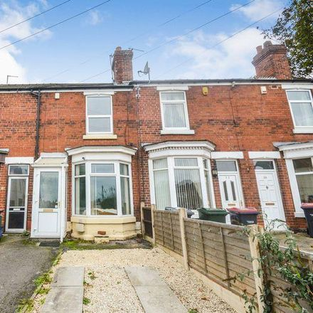 Rent this 2 bed house on 19;17;15;13;11;9;7;5;3;1 Badsley Street in Rotherham S65 2PN, United Kingdom