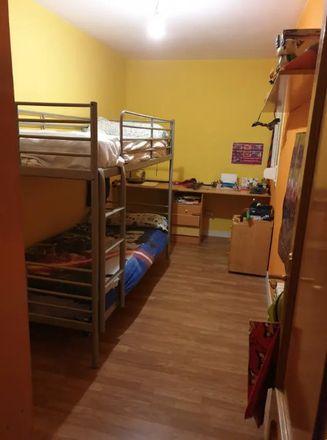 Rent this 3 bed room on Carrer de Santa Marta in 08860 Castelldefels, Barcelona