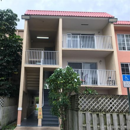 Rent this 2 bed condo on 5231 Geneva Way in Doral, FL 33166
