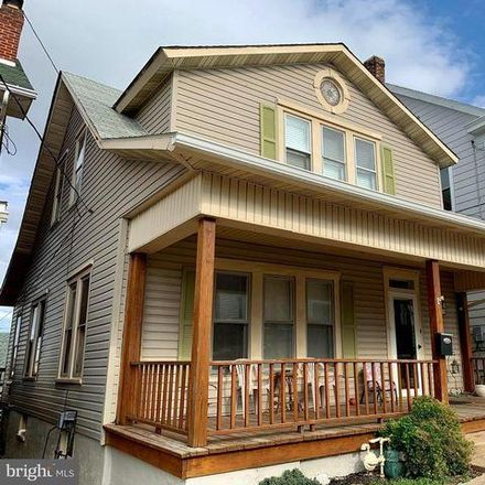 Rent this 3 bed house on 111 South Charles Street in Red Lion, PA 17356